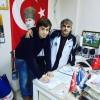 OKTAY BALCI 18'İNDE PENDİKSPOR'DA PROFESYONEL OLDU