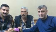 GEBZESPOR'DA KOMBİNELERE YOĞUN İLGİ