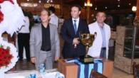 KİRAZPINARSPOR GECESİ FOTO-KLİP (VİDEO)