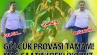 DARICA G.BİRLİĞİ DERBİYE HAZIR!