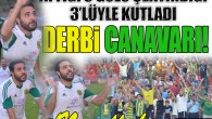 KENT DERBİSİ NURULLAH'IN!