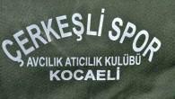 ÇERKEŞLİSPOR ÇILDIRDI!