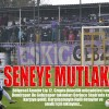 BELKİ BU SENE DEĞİL AMA… SENEYE MUTLAKA!..