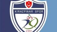 KİRAZPINARSPOR'UN ŞAKASI YOK GİBİ!