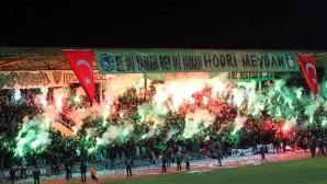 KOCAELİSPOR'DAN BİR REKOR DAHA !
