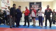 ANADOLU YILDIZLAR CLUP MMA'DAN BAŞARI İLE DÖNDÜ