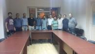 HACILAR ERCİYESSPOR'UN BAŞKANI BELİRLENDİ !