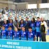 Cumhuriyet Anadolu Lisesi Kız Futsal Takımı