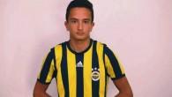 Ahmet Kurşun Fenerbahçe'de Antrenmanlara Başladı