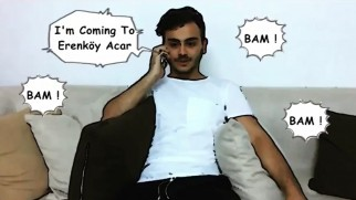 COME TO ERENKÖY ACAR ! [VİDEO]