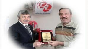 EFTEKİN'Lİ SPOR SERVİSİ 2. SIRADA !