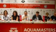 9. Uluslararası Arena Aquamasters Yüzme Şampiyonası Bodrum'da Başlıyor