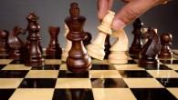 GELECEĞİN KASPAROV'LARI TÜRKİYE'DE YARIŞIYOR