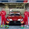 TARİHİ BAŞARI- FIA GT Uluslar Kupası TÜRKİYE'nin