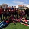 Uşak U17 Ligi Şampiyonu Bölmespor