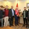 DARICASPOR'DAN ŞAMPİYONLUK TURU!
