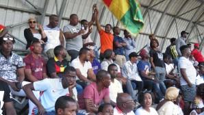 İstanbul Afrika Uluslar Kupası Başladı