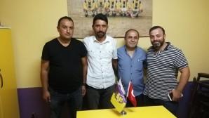 İstanbul Mesudiyespor'da Teknik Heyet Belli Oldu