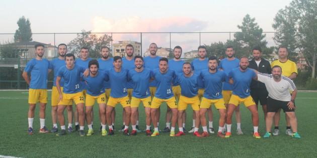 İstanbul Mesudiyespor Çalışmalarına Başladı