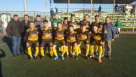 Darıca Türkeli Spor Lige FARKLI Başladı!
