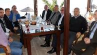 BİRLİK KANDIRA'DA MORAL DEPOLADI