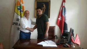 ARHAVİSPORDA TEKNİK PATRON BELLİ OLDU