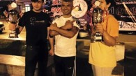262 FIGHT CLUP KALİTESİNİ GÖSTERDİ