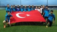 'ŞEKER' GİBİ PROTESTO!
