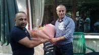 KOCAELİSPOR-GEBZE MAÇININ TARİHİ BELLİ OLDU
