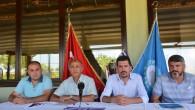 15 TEMMUZ DEMOKRASİ KUPASI TANITIMI YAPILDI !