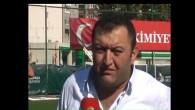 İSTANBUL BAFRASPOR ŞAMPİYONLUK İSTİYOR [VİDEO HABER]