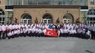 BOKS'UN GENÇLERİNE 41 KERE MAŞALLAH !