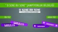 GEBZESPOR'DAN ÖĞRENCİLERE 50.000 BİLEKLİK !