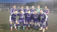 GEBZESPOR U19'DAN BERABERLİK