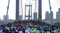 VODAFONE 39. İSTANBUL MARATONU'NDA  YENİ PARKURLAR BELLİ OLDU
