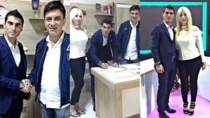 SPOR SANAT PANORAMA PROGRAMI MAVİ KARADENİZ'DE