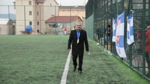 TUZLA ŞİFASPOR  BAŞKANI ERKAN ŞENSOY'DAN İDDALARA YANIT GELDİ