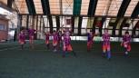 Altınordu Gebze Futbol Okulu Sahaya İniyor