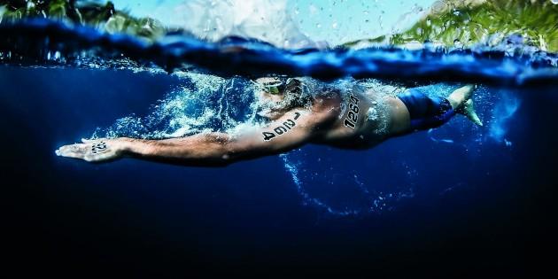 Yüzme Şampiyonası Marmaris'te Başlıyor