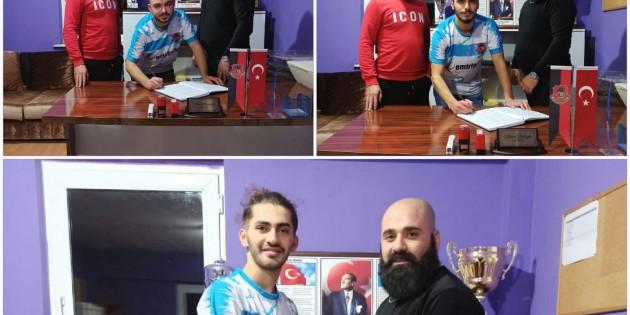MENDERESSPOR'DAN GENÇLİK AŞISI